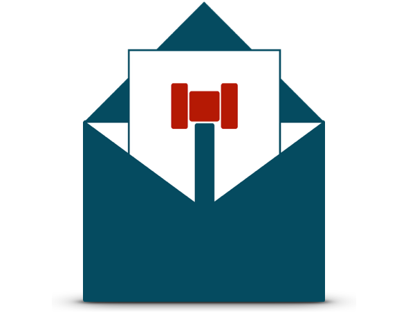 RSVP Law Icon